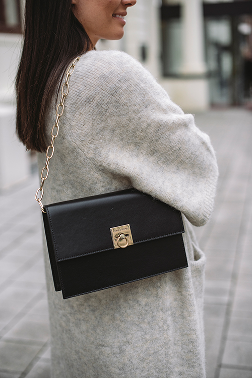 Ann Bag Black