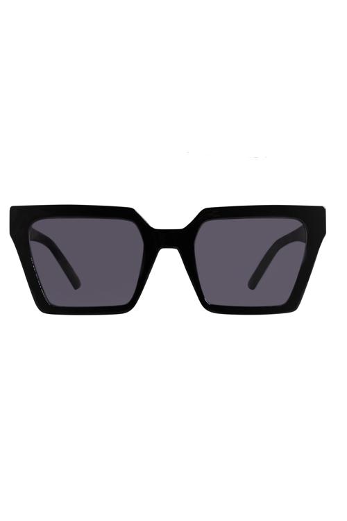 Corlin Eyewear Matera Black solbriller