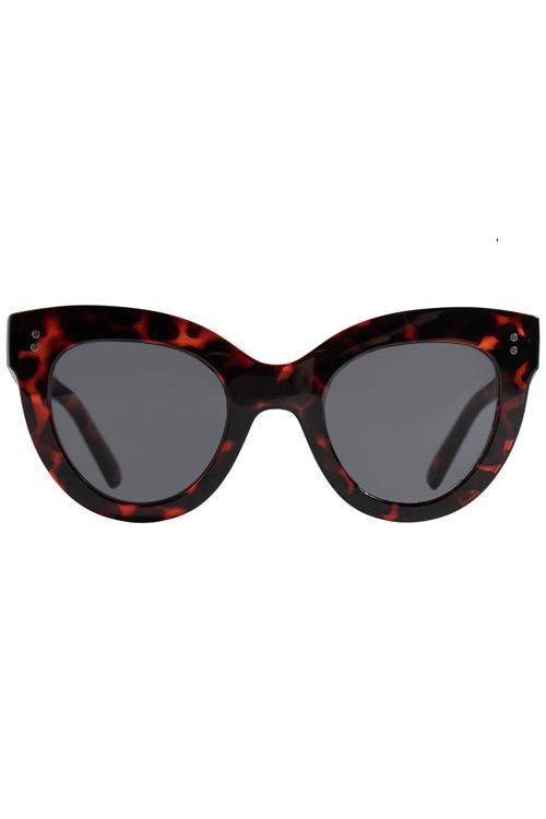 Corlin Eyewear Messina Havana solbriller