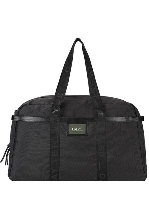 DAY ET Gweneth Re-T 2 Nighter Black bag