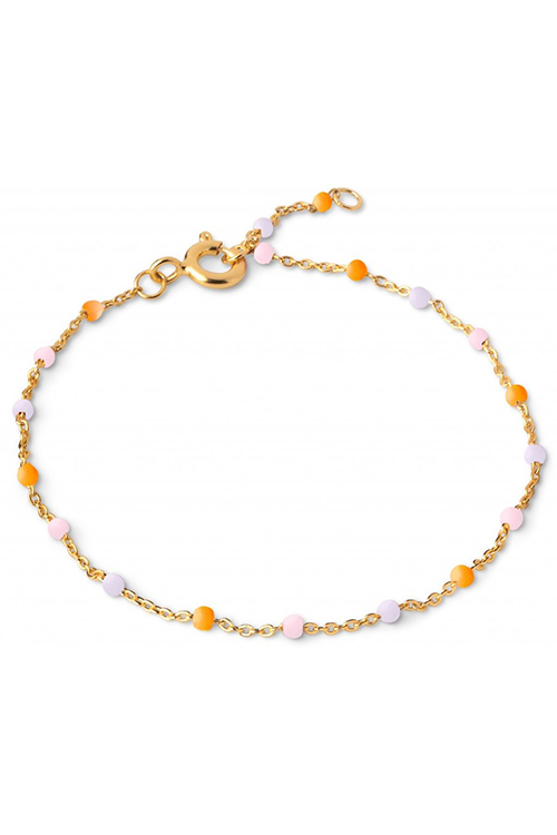 Enamel Copenhagen Lola Bracelet Heavenly armbånd