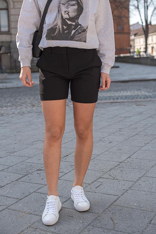 Fiveunits Dena Shorts 396 Black