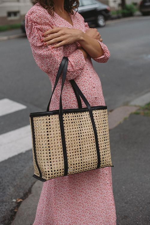 Kate Bag Medium Black