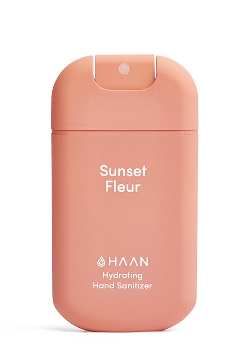Pocket Sanitizer Sunset Fleur