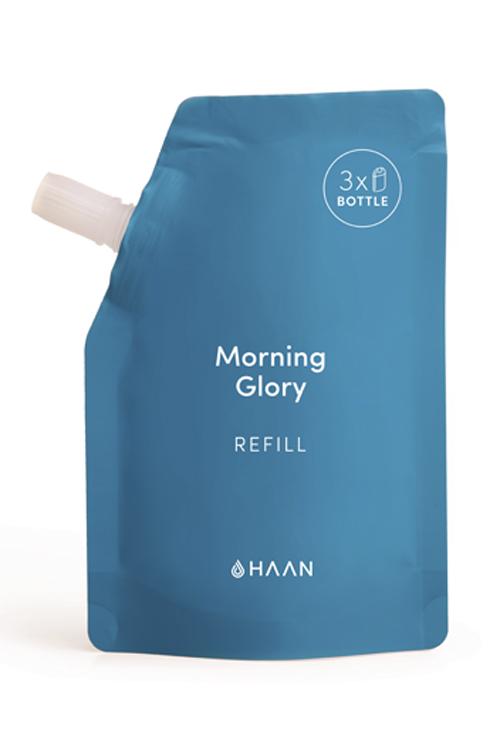 HAAN Refill Pouch Morning Glory håndsprit