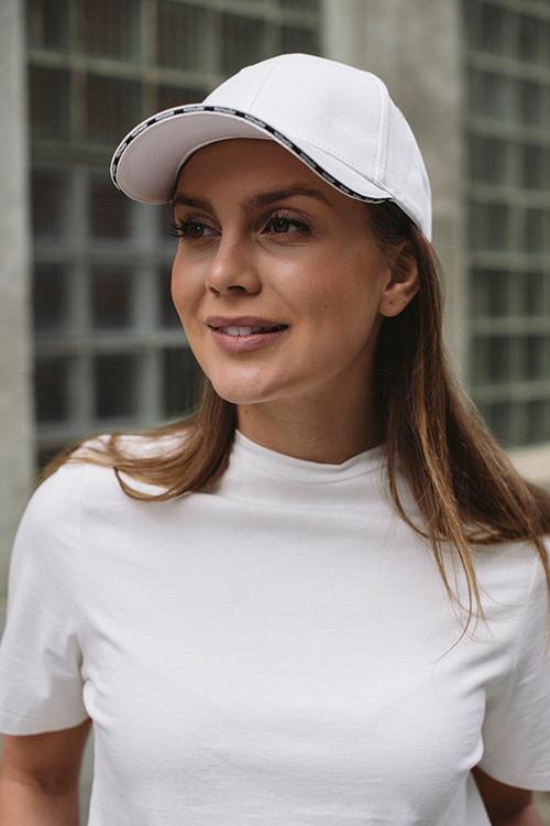 Holzweiler Caps White