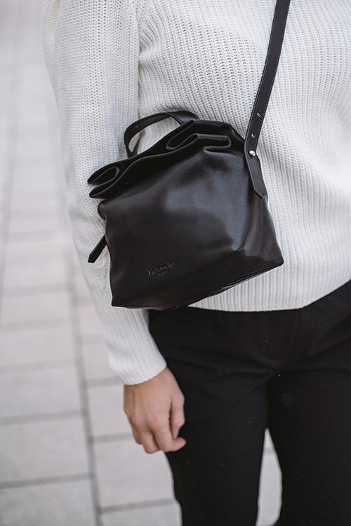 Jafa Mini Bag Black
