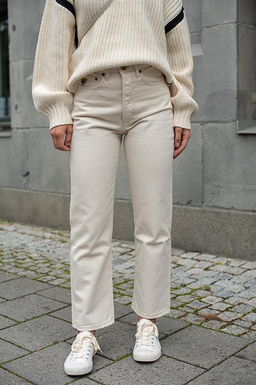 Lois Dana Omaha Ecru jeans