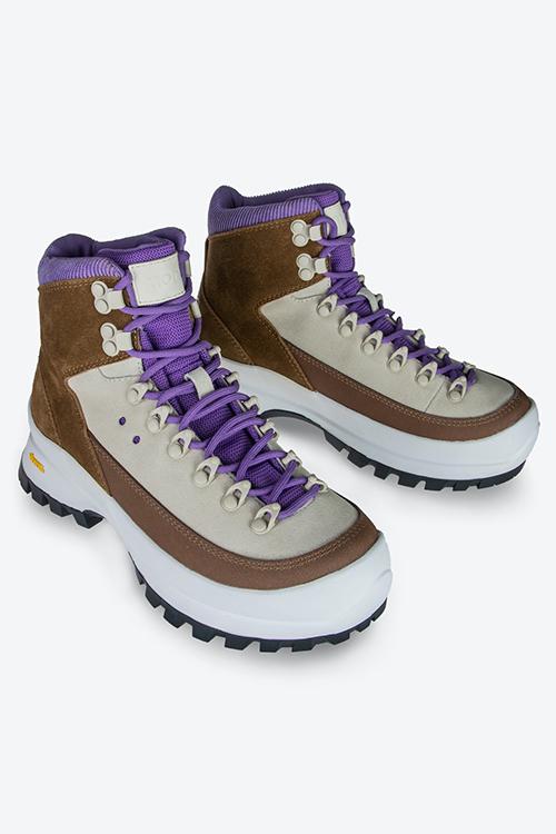 Mono Trail Nude Pristine Lilac vintersko boots acne