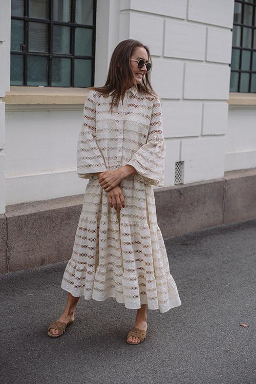Munthe Taranto Dress Kit kjole