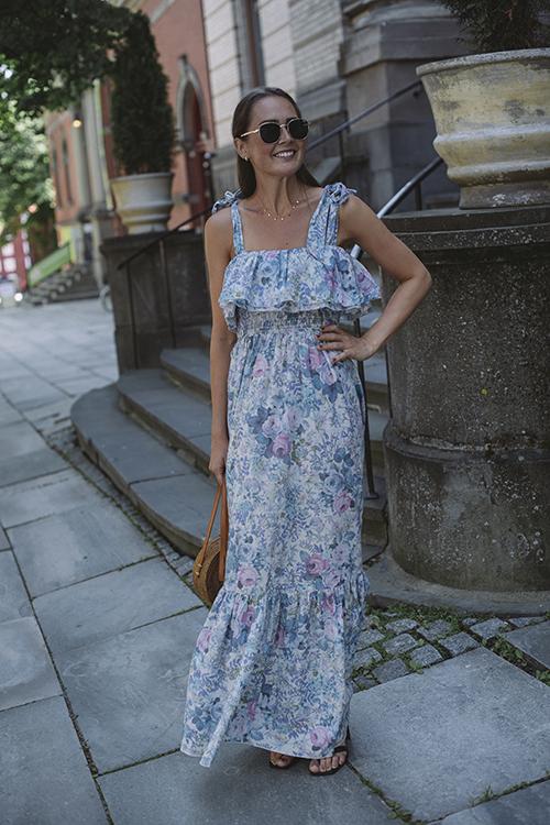 Pia Tjelta Carly Dress Midsummer Night Dream kjole