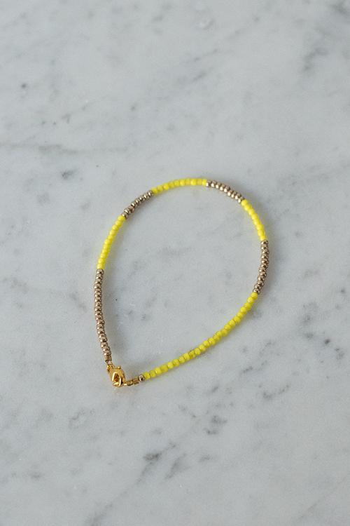 Petit Perles Basic Bella Bracelet armbånd