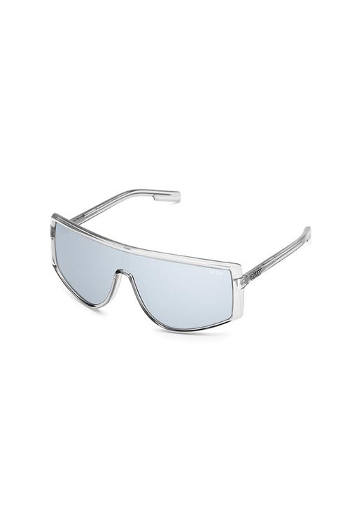Quay Cosmic Grey/Smoke solbriller
