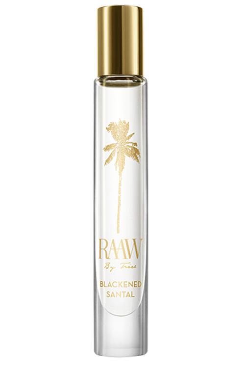 RAAW by Trice Blackened Santal Perfume Oil parfymeolje
