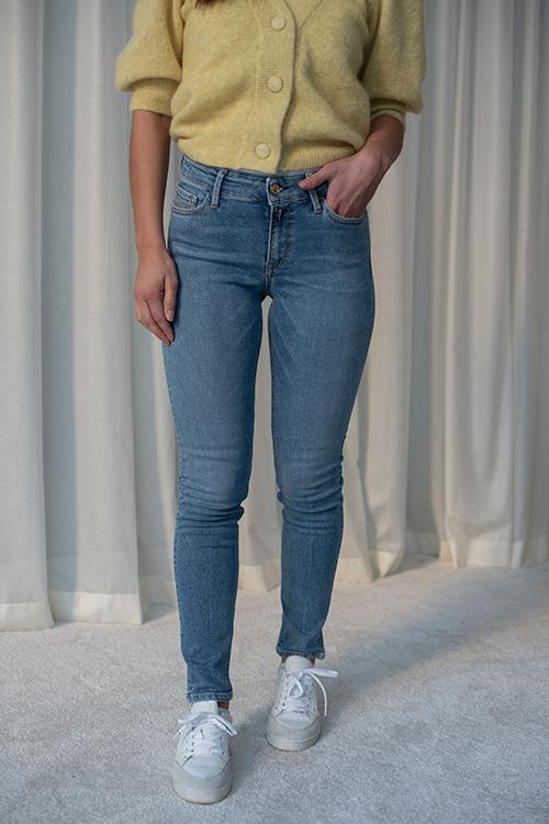 Replay Luzien Pants Lyseblå jeans