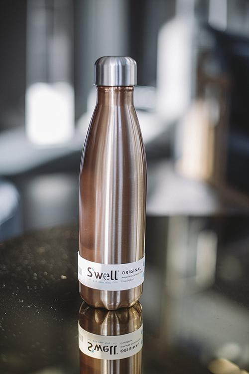 S´well Pyrite 500ml drikkeflaske