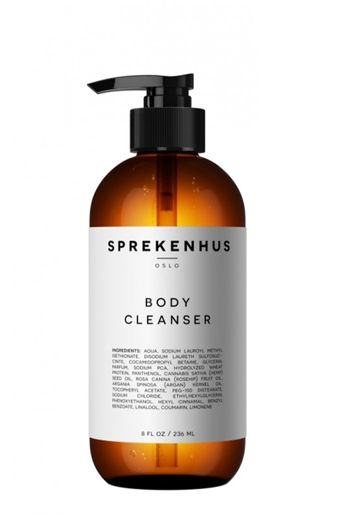 Body Cleanser 236ML kroppssåpe