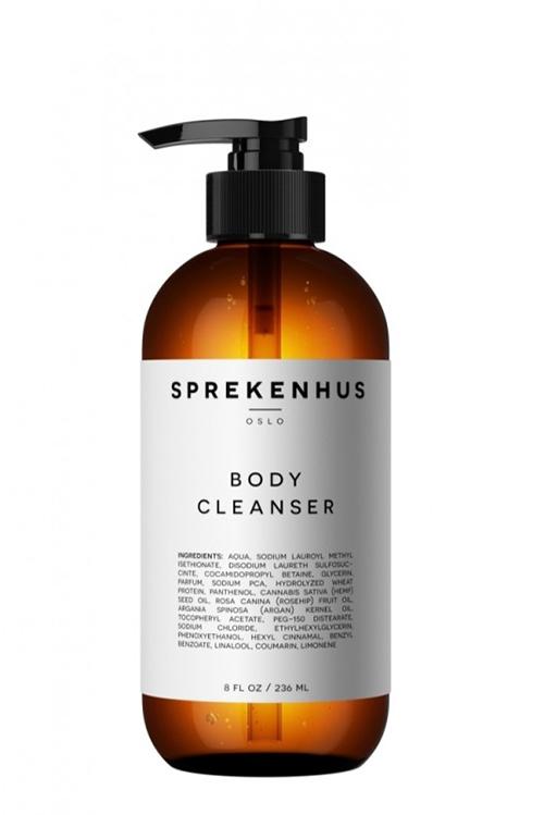 Body Wash 236ML