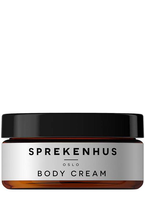 Sprekenhus Ultrarich Body Cream 236ml