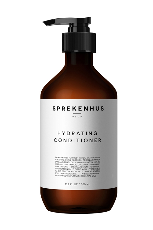 Hydrating Conditioner Large 500ml